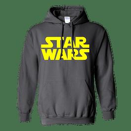Buzo Star Wars Logo