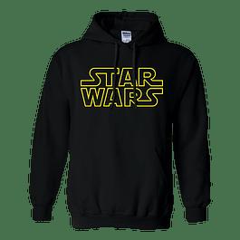 Buzo Star Wars Lineas