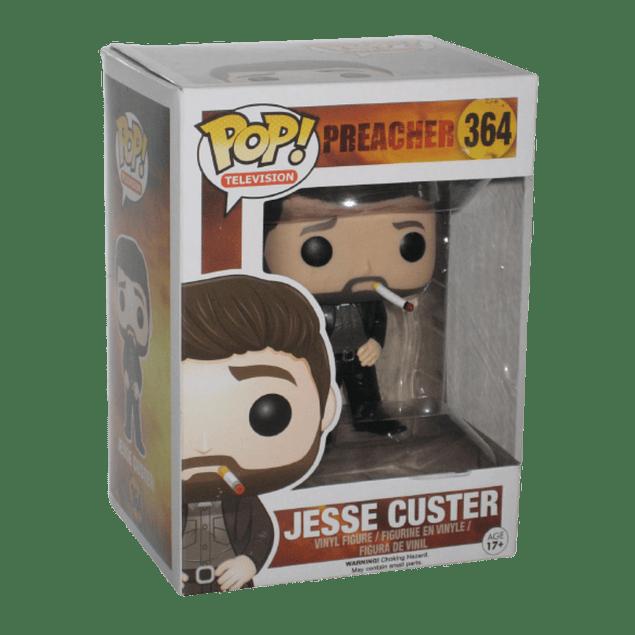 Jesse Custer Funko Pop Preacher 364