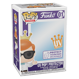 Protector UV Funko Pop 01