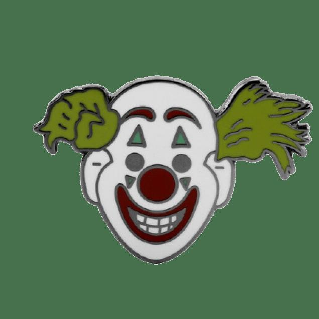 Pin Máscara Joker Arthur Fleck