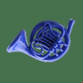 Pin Corno Azul Francés How I Met Your Mother