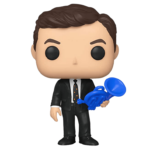 Ted Mosby Funko Pop How I Met Your Mother 1042