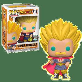 Super Hercule Funko Pop Dragon Ball Super 818 Specialty Series