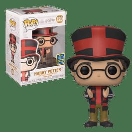 Harry Potter Funko Pop 120 SDCC 2020