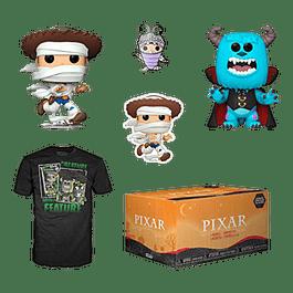 Funko Box Collector Disney Pixar Halloween