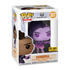 Sombra Funko Pop Overwatch 307 Hot Topic