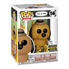 This Is Fine Dog Funko Pop Icons 56 EE