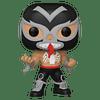 El Venenoide Funko Pop Marvel Lucha Libre Edition 707