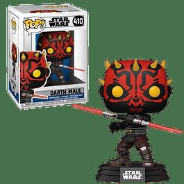 Darth Maul Funko Pop Star Wars 410