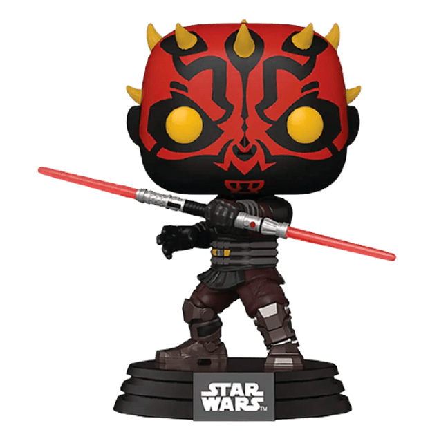 Darth Maul Funko Pop Star Wars 410