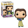 Belle Funko Pop Beauty And The Beast 1010 ECCC 2021