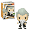 Jackie Chun Funko Pop Dragon Ball 848 ECCC 2021