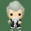 Jackie Chun Funko Pop Dragon Ball 848 ECCC 2021