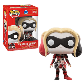 Harley Quinn Funko Pop Imperial Palace 376