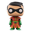 Robin Funko Pop Imperial Palace 377