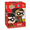 Robin Funko Pop Imperial Palace 377 Chase