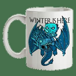 Mug Night King Game Of Thrones