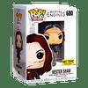 Hester Shaw Funko Pop Mortal Engines 680 Hot Topic