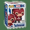 Red Guardian Funko Pop Marvel 810 Amazon