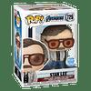 Stan Lee Funko Pop Avengers Endgame 726 Funko Shop