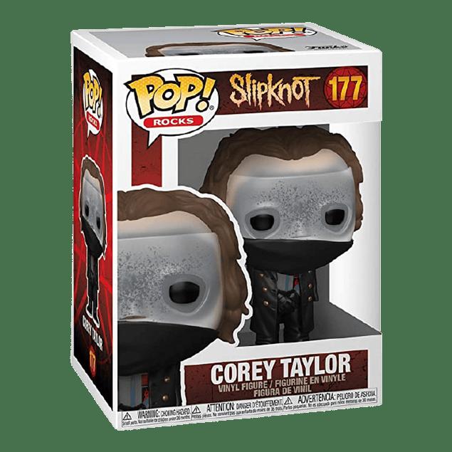 Corey Taylor Funko Pop Slipknot 177