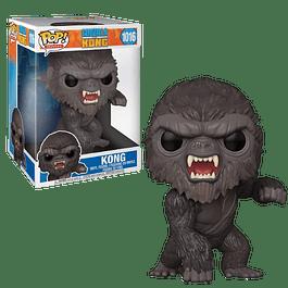 Kong Funko Pop Godzilla Vs Kong 1016 10 Pulgadas