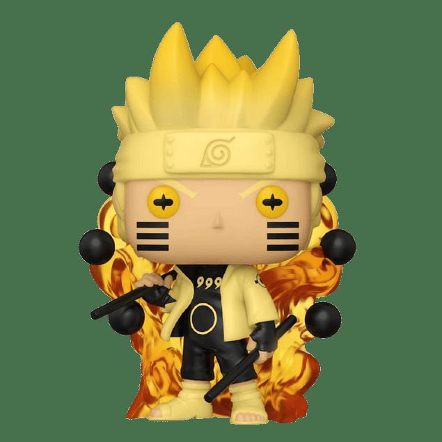 Naruto Sixth Path Sage Funko Pop Naruto 932 Specialty Series