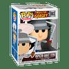 Inspector Gadget Flying Funko Pop 893