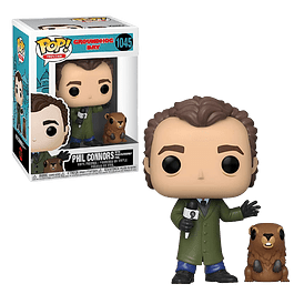 Phil Connors Funko Pop Groundhog Day 1045