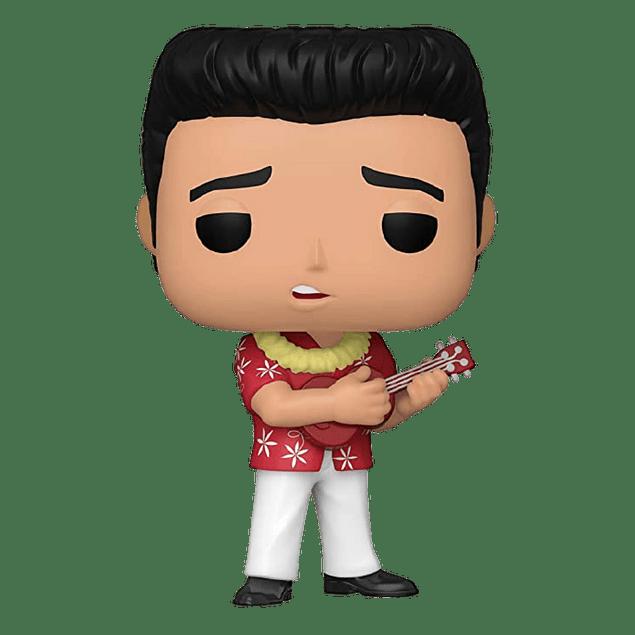 Elvis Blue Hawaii Funko Pop Elvis Presley 187