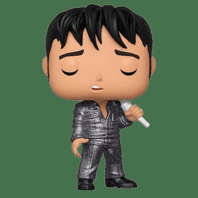Elvis 68 Comeback Special Funko Pop Elvis Presley 188 EE