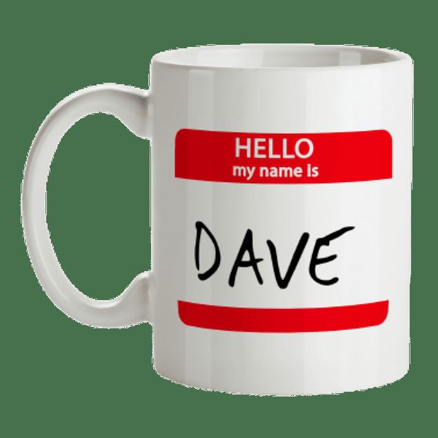 Mug Dunder Mifflin The Office Jim Halpert