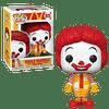 Ronald McDonald Funko Pop McDonalds 85