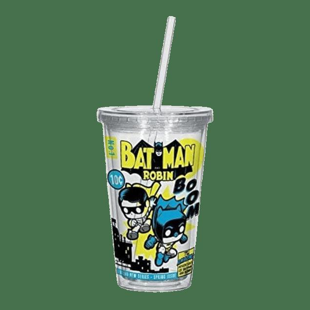 Funko Pop Tumbler Travel Cup Batman