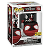 Miles Morales Winter Suit Funko Pop Spiderman Miles Morales 774 Hot Topic