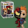 Carnage Funko Pop Marvel 797 Hot Topic