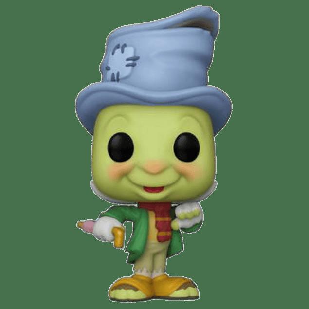 Jiminy Cricket Funko Pop Pinocchio 1026