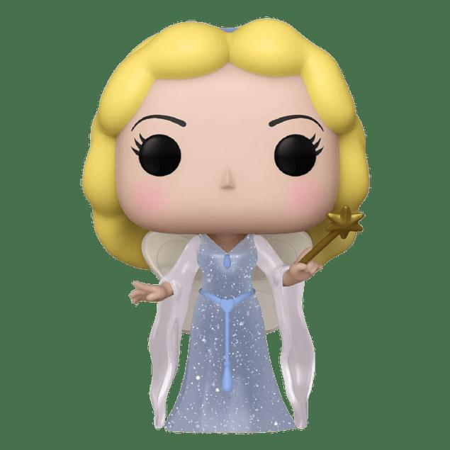 Blue Fairy Funko Pop Pinocchio 1027