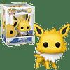 Jolteon Funko Pop Pokemon 628 Wondrous Con 2021