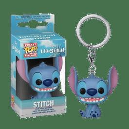 Stitch Llavero Funko Pop Lilo Y Stitch