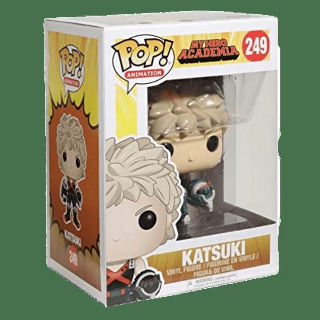 Katsuki Funko Pop My Hero Academia 249
