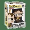 Dwight Schrute Funko Pop The Office 871