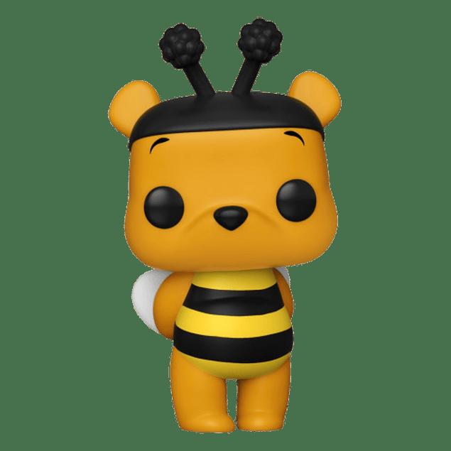 Winnie The Pooh Funko Pop Disney 1034 BoxLunch