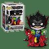 Venomized Doctor Strange Funko Pop Venom 750 BoxLunch