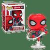Spiderman Funko Pop WEB 617 Disney Parks