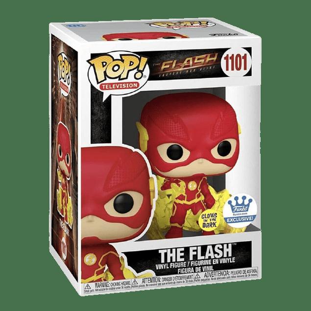 The Flash Funko Pop 1101 Funko Shop