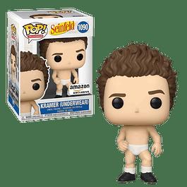 Kramer Underwear Funko Pop Seinfeld 1090 Amazon
