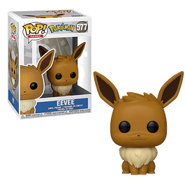 Eevee Funko Pop Pokemon 577