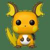 Raichu Funko Pop Pokemon 645